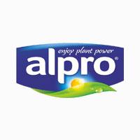 Alpro soja logo